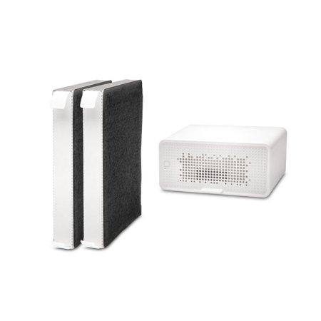 FreshView Air Purifier Filter Replacement, 6.5 x 2.3