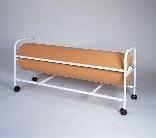 Acco 15075Q Cork Roll, 5/32 in T, 60 ft L x 4 ft W