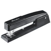Swingline 747 Classic Desktop Stapler, 210, Metal Cap, Die-Cast Base