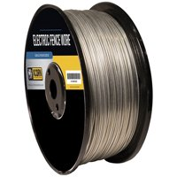 FENCE WIRE GALV 19GA 1/4 MILE