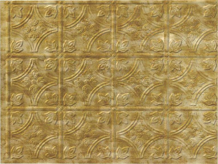Fasade Traditional 1 Fasade Wall Panel, Bermuda Bronze
