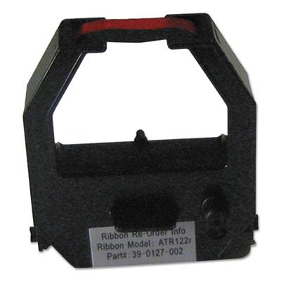 390127002 Ribbon Cartridge, Black/Red