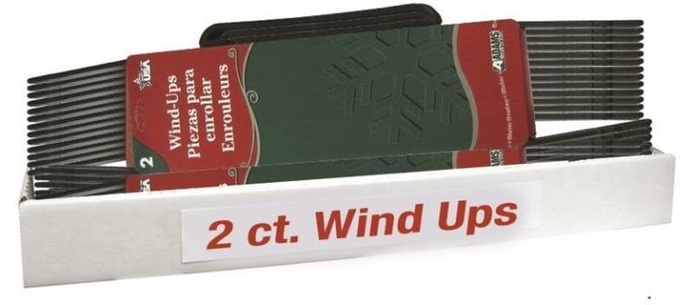 WIND-UPS 2 CT