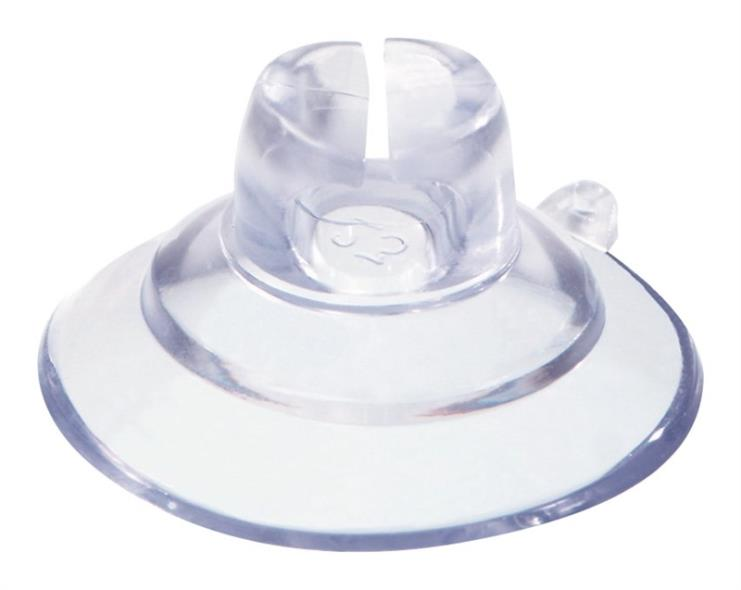 Adams 7501-00-1040 Suction Cups, Light Holder