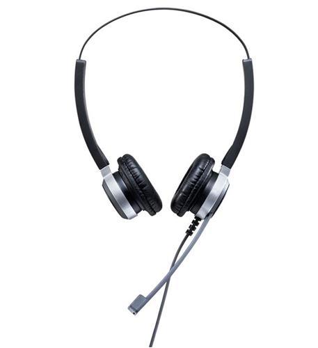 ADDASOUND Binaural USB Headset