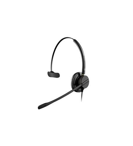 ADDASOUND Wired Premium Monaural Headset