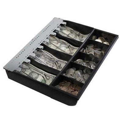 "Adesso MRP-13CD-TR 13"" POS Cash Drawer Tray"