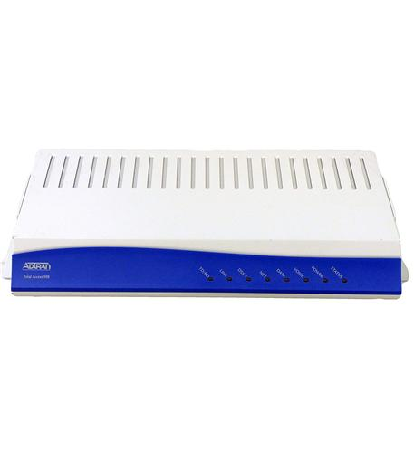 Total Access 908 - T1 network interface