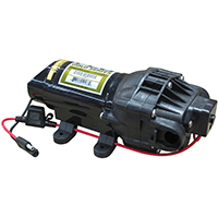 2.1 Gallon Replacement Pump 12V