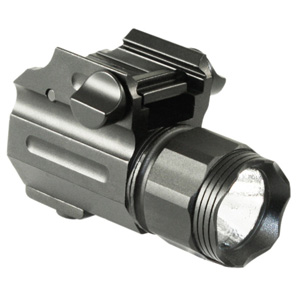 "2.5"" FLASHLIGHT 150 LUMENS W/QRL COLOR FILTERED"