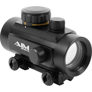 1X30 DUAL IILLUMINATED 3 DOT RETICLE FOR CROSSBOW