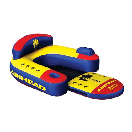 Airhead Bimini Lounger II Inflatable Lounge