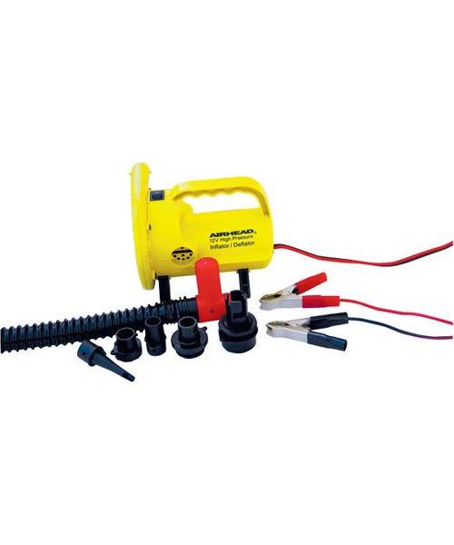Airhead 12V High Pressure Pump