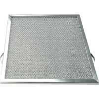 Air King GF-06S Grease Filter, For Use with QZ2 Series Range Hood, 10-1/4 X 11-1/2 X 1/4 in