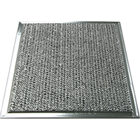 Air King RF55 Combination Mesh Grease/Odor Filter, For Use with AD Series Range Hood, Aluminum