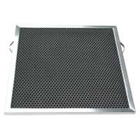 Air King CF-06S Combination Mesh Grease/Odor Filter, For Use with QZ2 Series Range Hood, Aluminum