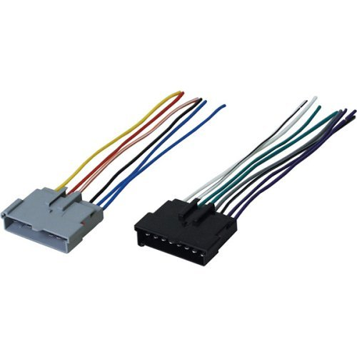 WIRE HARNESS A.I. FORD 85-07