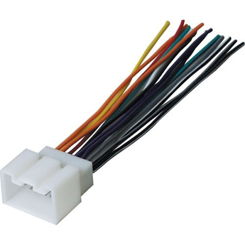 WIRING HARNESS FOR 1998-2011 FORD/LINCOLN MAERCURY