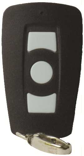 ALARM CONTROLS� WIRELESS TRANSMITTER FOR RT-1