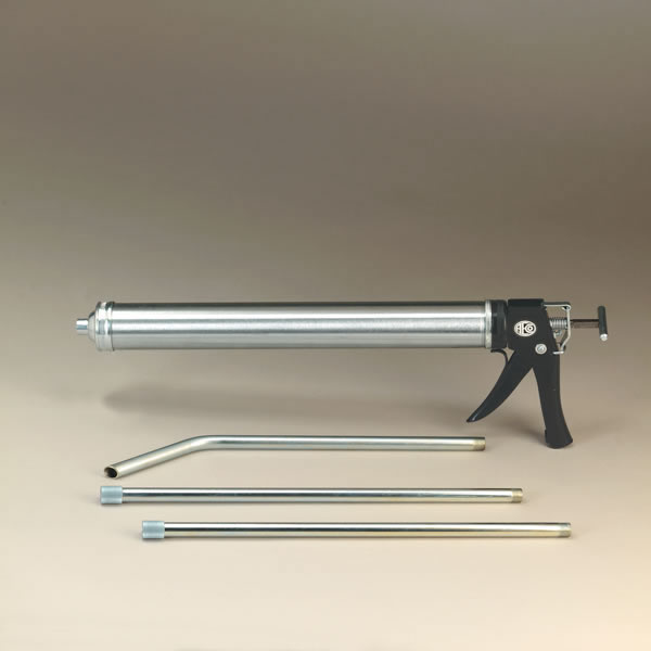 "Extra 18"" Extension For Bulk Packing Gun"