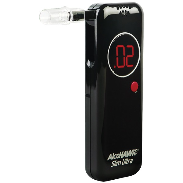 ULTRA SLIM BREATHALYZER