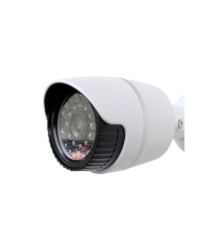 Indoor/Outdoor Bullet Decoy Camera