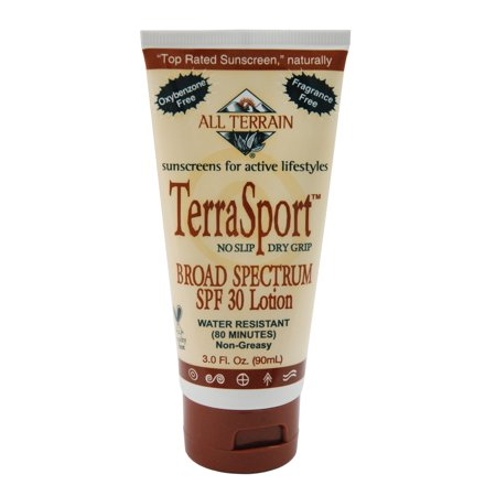 All Terrain Terra Sport Sunscreen SPF 30+ 3o