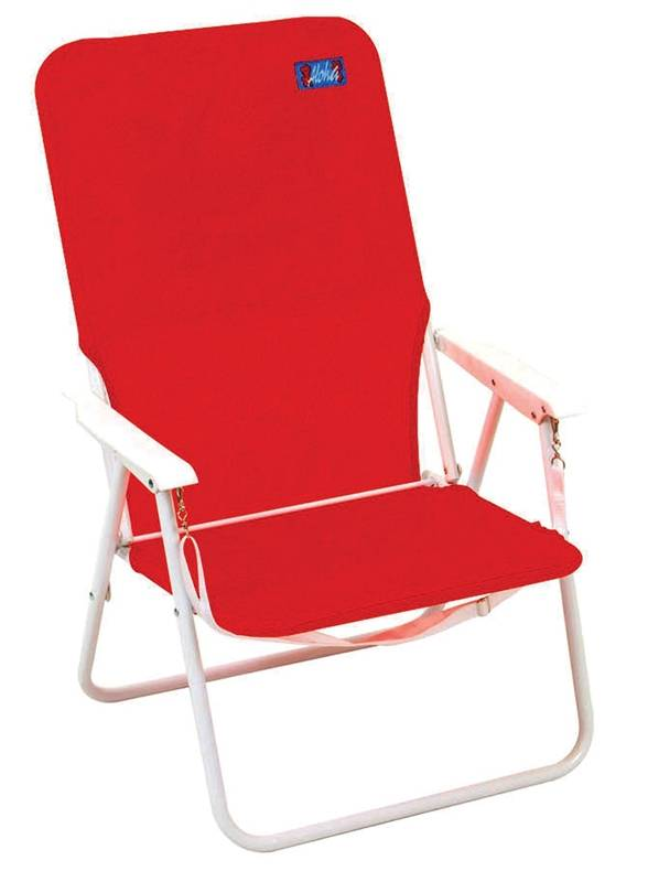 Aloha SC515140304/15053 Heavy Duty Sun Chair, Steel Frame