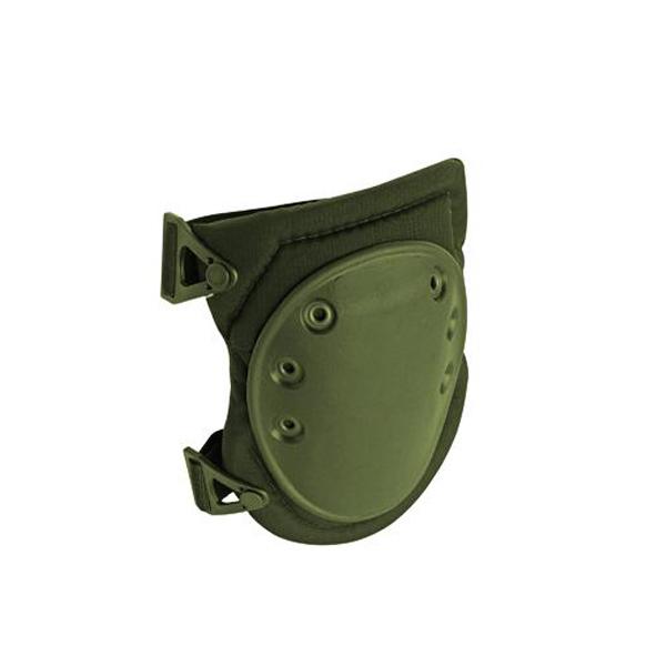 AltaFLEX Elbow Pads, Olive Green, Velcro