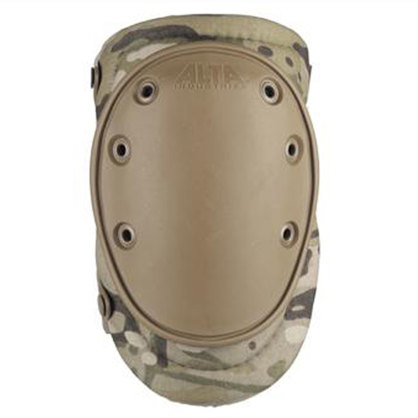 AltaFLEX Elbow Pads, MultiCAM, Velcro