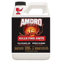Amdro 100099070 Fire Ant Bait, 1 lb Can, Yellow Tan, Granular