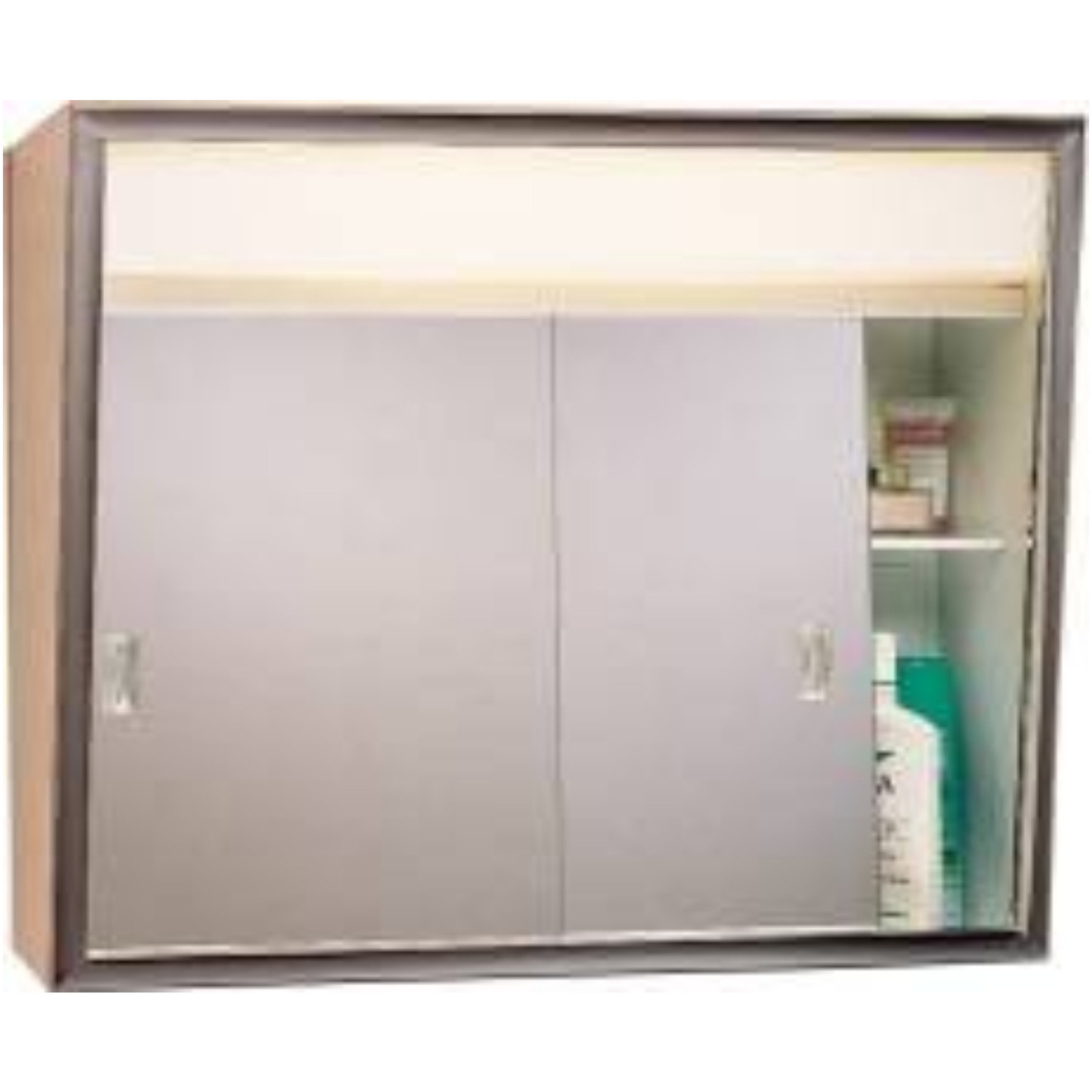 AMERICAN PRIDE 701L SERIES REPLACEMENT DOOR FOR SLIDING MEDICINE CABINET