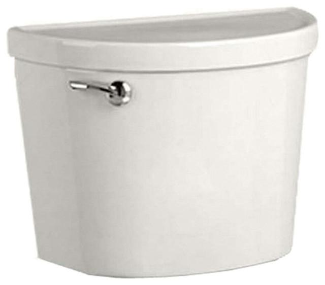 1.28 Gallons Per Flush 12 Rough In Tank Champion White