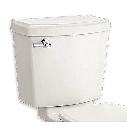 1.28 Gallons Per Flush Closet Tank Portsmouth White
