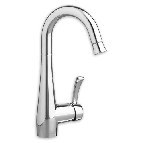 California Energy Commission Not Registered Lead Law Compliant 1 Handle Lever PD Bar Faucet Chrome 2.2