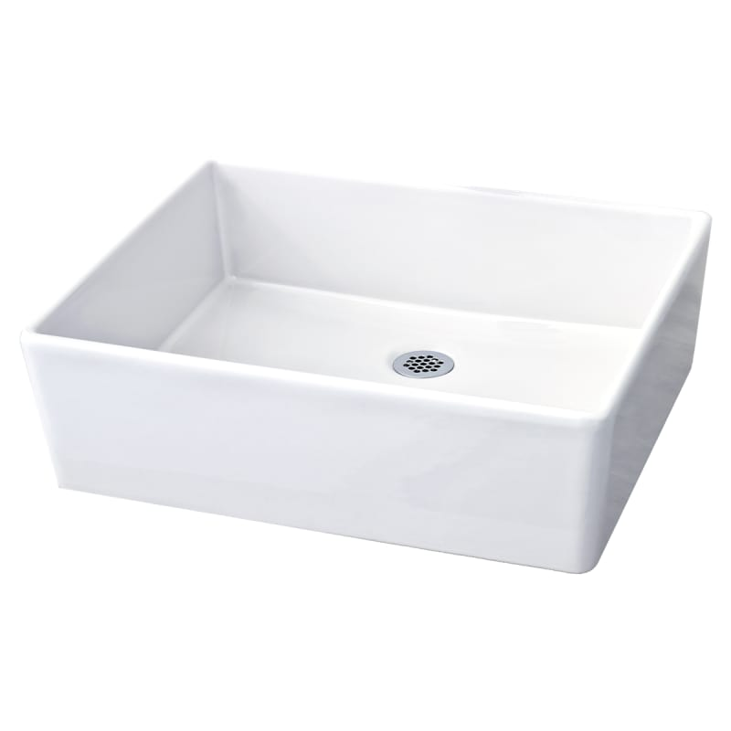 Countertop BASIN *LOFT White