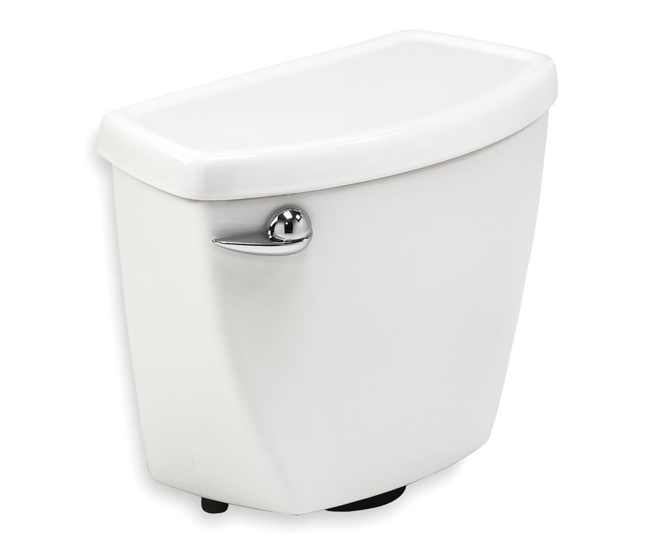 American Standard Cadet Pro™ Toilet Tank Only, 12 In. Rough, White