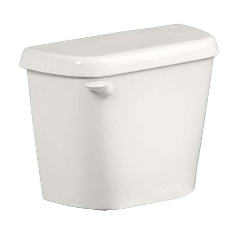 "12"" Rough-In 1.28 GPF Tank for Colony® HET Toilets, White"