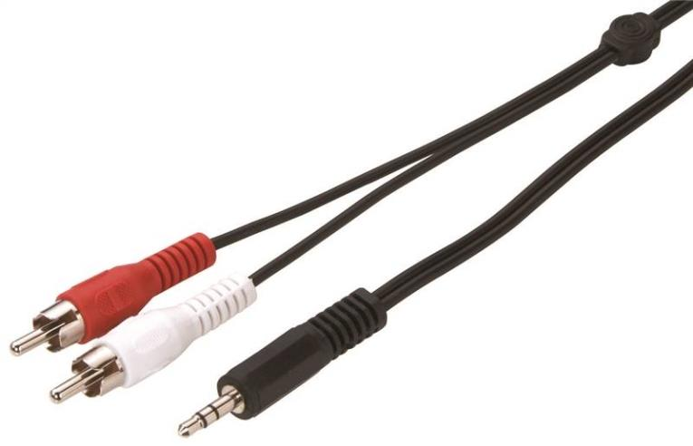 AmerTac AY1036MP3MMR Y Adapter