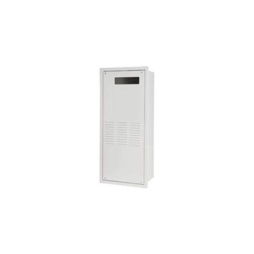 AMERICAN WATER HEATER TANKLESS WATER HEATER RECESS BOX