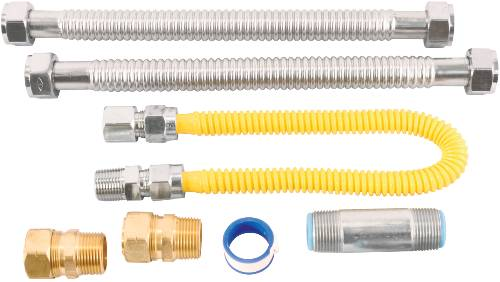 GAS INSTALLATION KIT