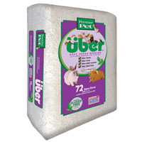 PET BEDDING PAPER 1000/4400CU