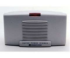 CLARITY SR200 ADJUSTABLE EXTRA-LOUD RINGER
