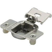 Amerock BP2811J2314 2-Way Adjustable Concealed Face Frame Cabinet Hinge