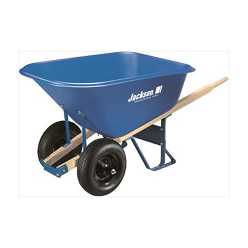 MP1010 10CU 2WHL WHEELBARROW