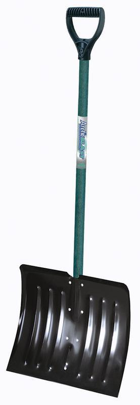1640700 18 IN. STEEL SNOW SHOVEL