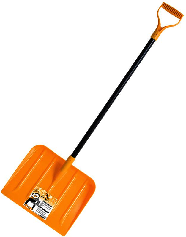 1527600 11.25 PLY KID SHOVEL