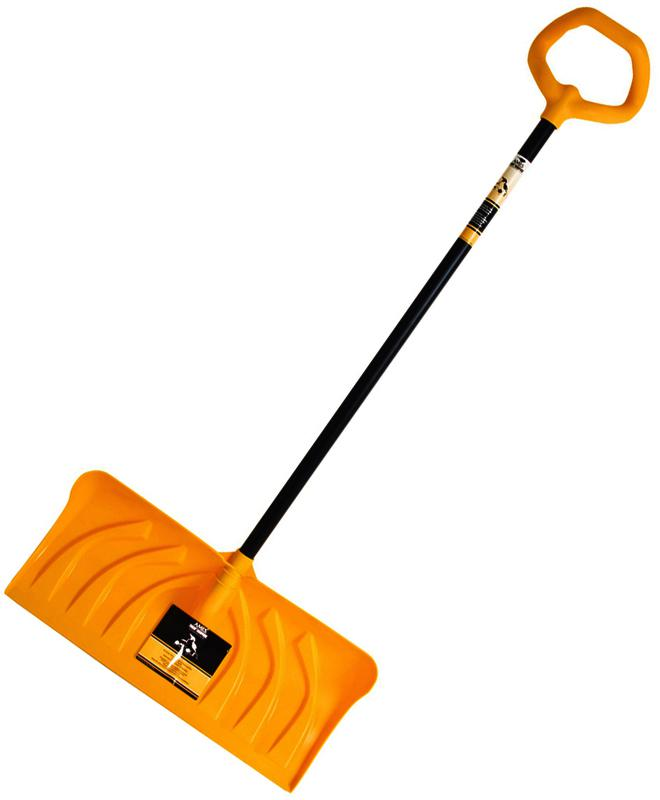 1635000 24 IN. POLY SNOW PUSHER