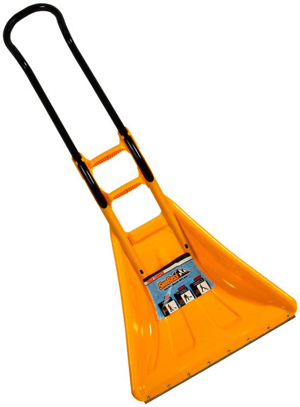 1625300 26 IN. POLY SNOW PUSHER
