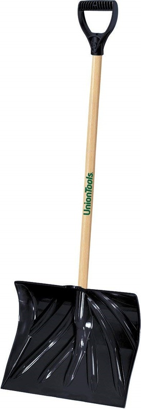 1627400 18 IN. PLY MM SNOW SHOVEL